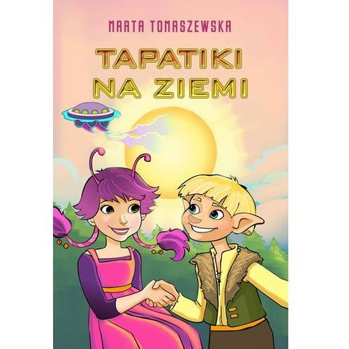 Tapatiki na Ziemi (MOBI) (2009)