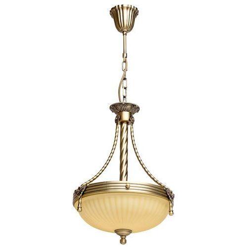 Żyrandol MW-LIGHT Classic 317010303 - MW - Rabat w koszyku (4250369103126)