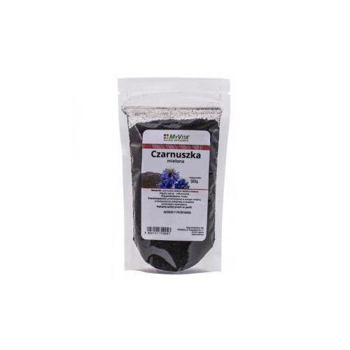 Czarnuszka mielona MyVita 500 g