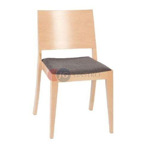 Paged Krzesło bez podłokietnika buk a-9448