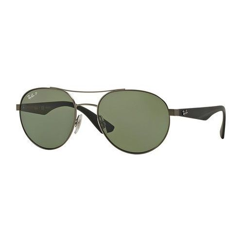 RayBan Okulary przeciwsłoneczne gunmetal, 0RB3536