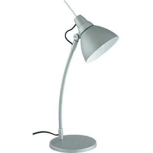Brilliant Lampa stołowa jenny 92604/11, e14 x 1, 40 w, 230 v, (Øxw) 15 cmx43 cm, tytanowy