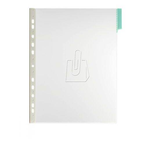 Panel informacyjny Durable FUNCTION A4 PCV zielony 560705