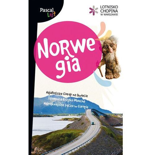 NORWEGIA. PASCAL LAJT