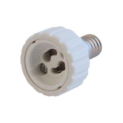 Adapter E14 na GU10 D.3106 ELGOTECH (5908231391797)