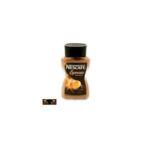 Kawa Rozpuszczalna Nescafe Espresso 100g, 2835