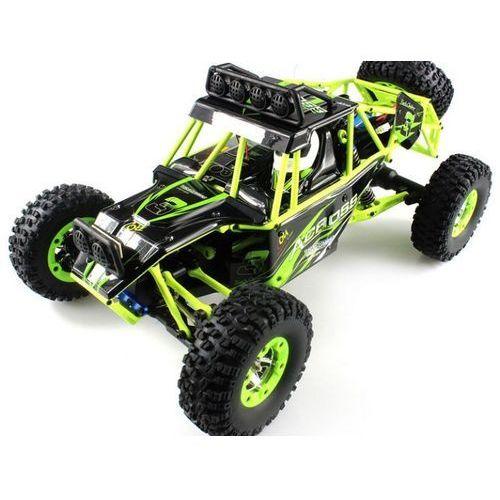 Samochód Buggy Crawler 4WD 2.4GHz Wl Toys 1:12