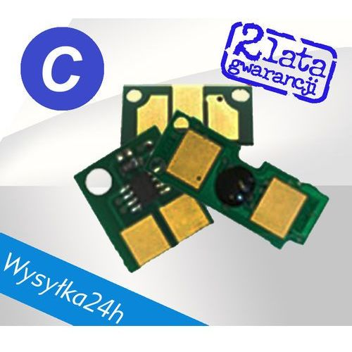 Chip do CANON CLBP-718 CYAN ZAM CLBP718, CRG718