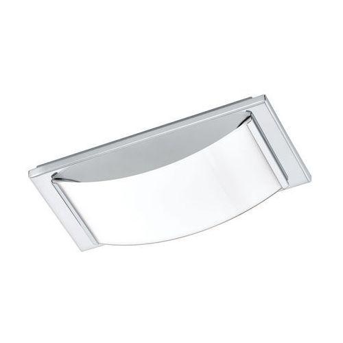 Eglo 94881 - led oświetlenie łazienkowe wasao 1 1xled/5,4w/230v (9002759948818)