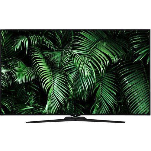 TV LED JVC LT-65VU83