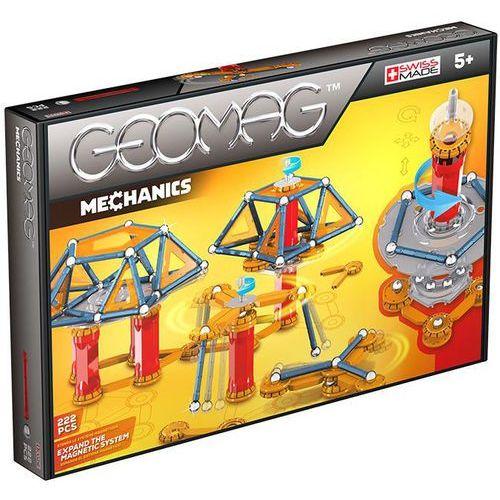 Geomag Mechanics 222 elementy - DARMOWA DOSTAWA!!!