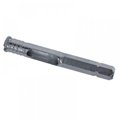 Dedra Wiertło do gresu ded1574 10 mm diamentowe (5902628157133)