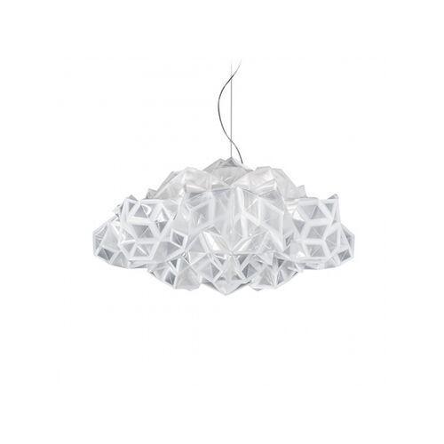 Lampa wisząca DRUSA WHITE, slamp109