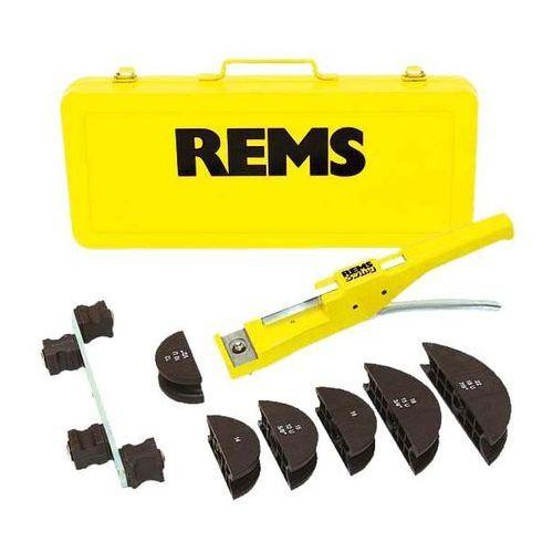 swing 12-15-18-22 mm giętarka ręczna marki Rems