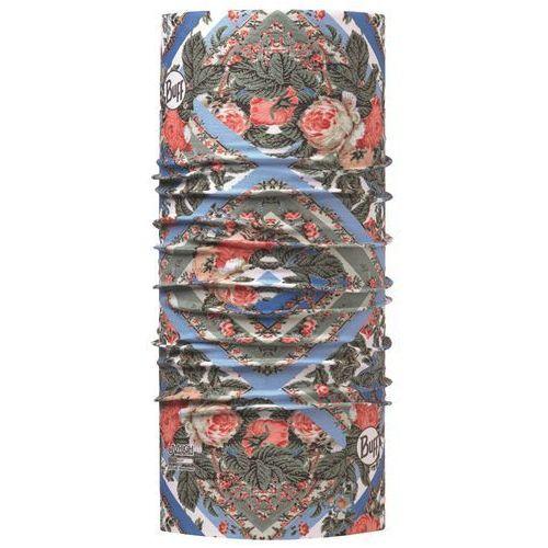 uv protection strip roses multi - chusta/opaska wielofunkcyjna marki Buff