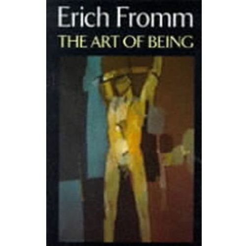 Art of Being (9780094720909)