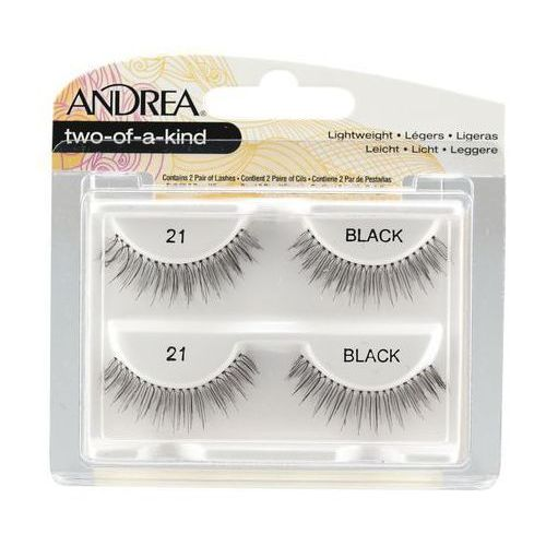 ANDREA Two of a kind Twin pack 21 Black