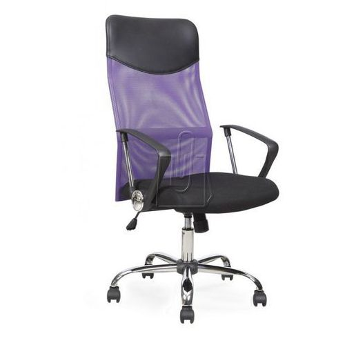 Fotel pracowniczy Vire fioletowy - gwarancja bezpiecznych zakupów - WYSYŁKA 24H (2010001135296)
