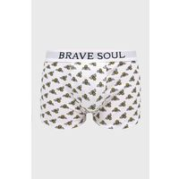 Brave soul - bokserki (3-pack)