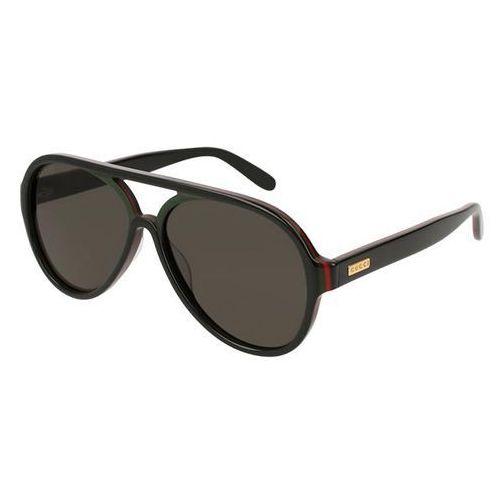 Gucci Okulary słoneczne gg 0270s 001