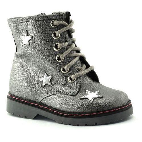 Dziecięce buty zimowe 06216 marki Kornecki