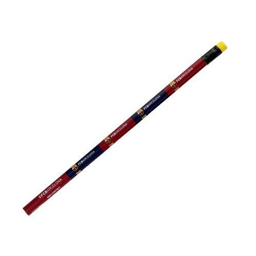 Ołówek techniczny HB FC Barcelona Zenith