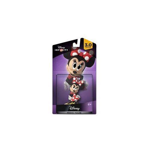 Figurka 3.0 minnie - cdp.pl. darmowa dostawa do kiosku ruchu od 24,99zł marki Disney infinity