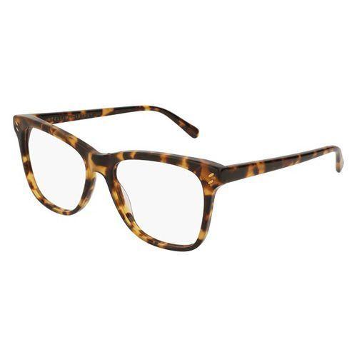 Okulary korekcyjne sc0088o 004 marki Stella mccartney