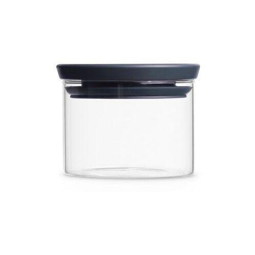 Brabantia - pojemnik kuchenny szklany hermetyczny - 0,3 l - 0,30 l (8710755298301)