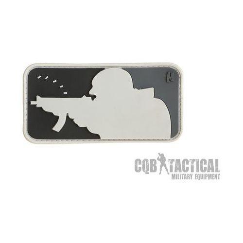 Naszywka major league shooter patch 3 x 1,6 swat marki Maxpedition