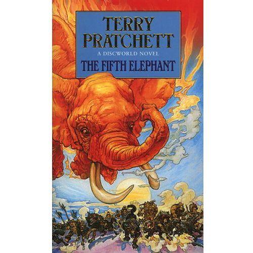 Fifth Elephant (9780552146166)