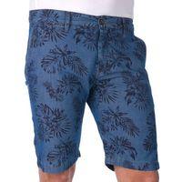 Pepe Jeans szorty męskie James 31 niebieski, kolor niebieski