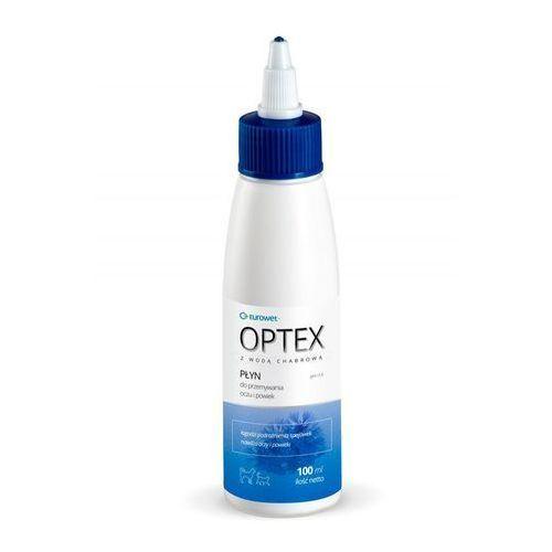 Eurowet Optex *płyn *butelka 100 ml (5907785440432)