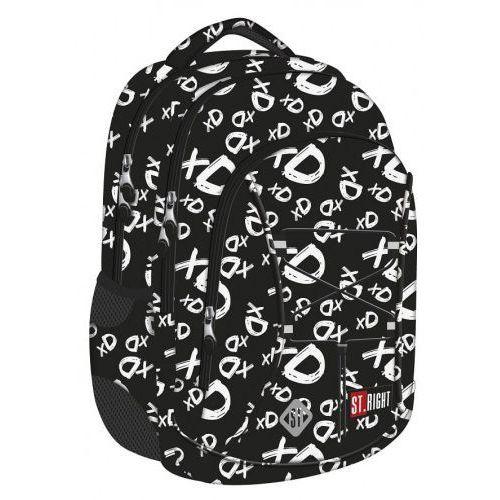 Plecak 3-komorowy xD (5903235621444)