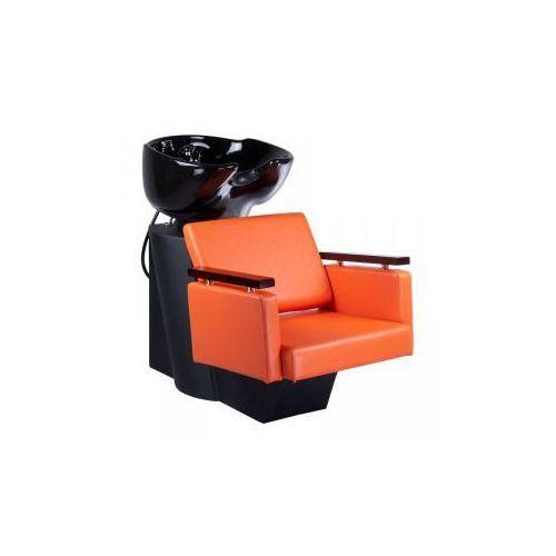 Myjnia Fryzjerska Milo Br-7825 Pomarańczowy