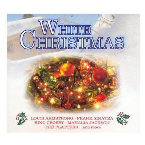 White Christmas (Digipack), SCD 052-3