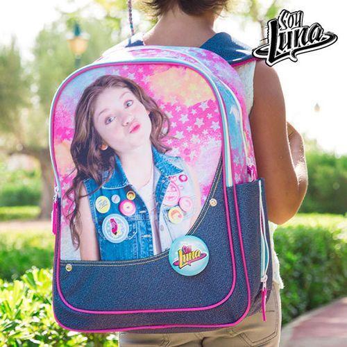 Plecak szkolny jestem luna marki Soy luna