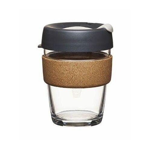 kubek brew cork press 340 ml marki Keepcup