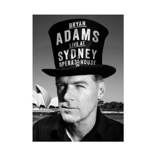 Live At Sydney Opera House - Bryan Adams