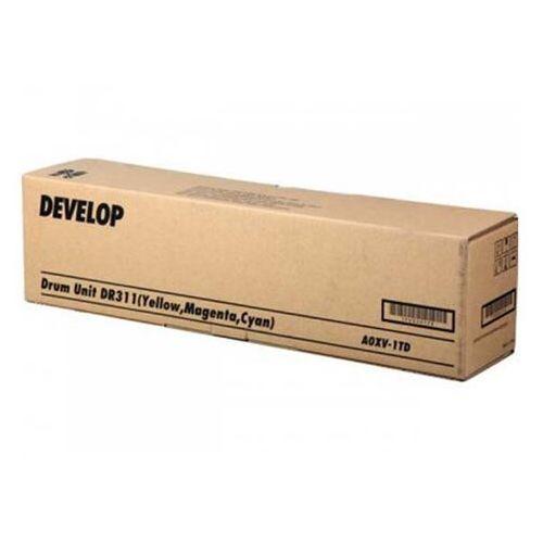 Develop bęben CMY typ DR-311, DR311, A0XV1TD
