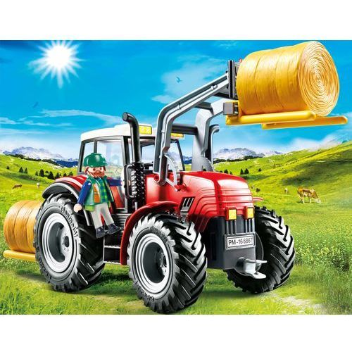 Playmobil COUNTRY Traktor 6867