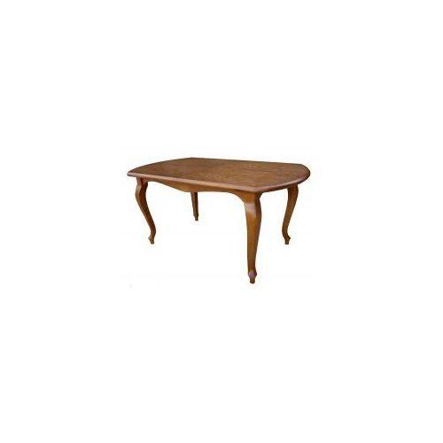 Bukowski meble stylowe Stół rozkładany ludwik 100x207/300