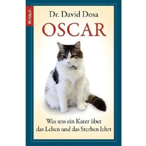 David Dosa, Bernhard Kleinschmidt - Oscar