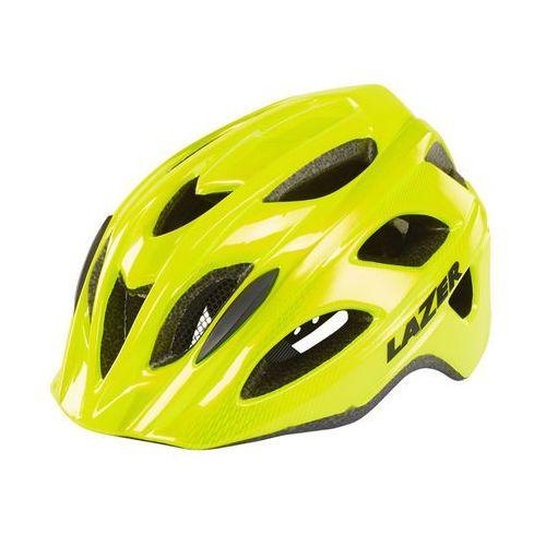 Lazer Beam Kask rowerowy MIPS żółty 55-59 cm 2018 Kaski miejskie i trekkingowe