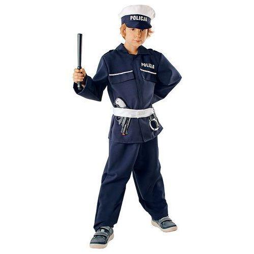 Strój policjant od producenta Gama ewa kraszek