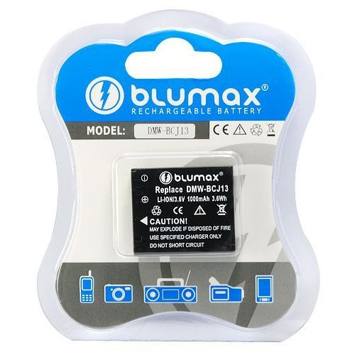 Blumax  dmw-bcj13 (5060213374164)
