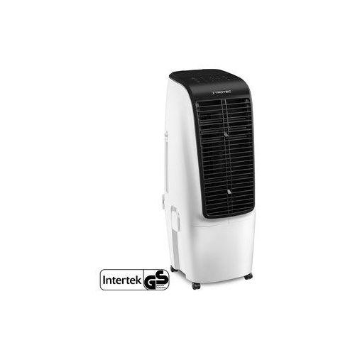 Trotec Klimatyzer, schładzacz powietrza, nawilżacz powietrza pae 51 + stacja pogodowa bz06 (4052138017791)