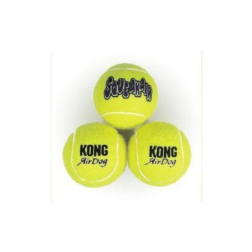 Kong piłki tenisowe 3 szt. medium ast2