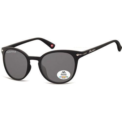 Okulary słoneczne mp50 polarized no colorcode marki Montana collection by sbg