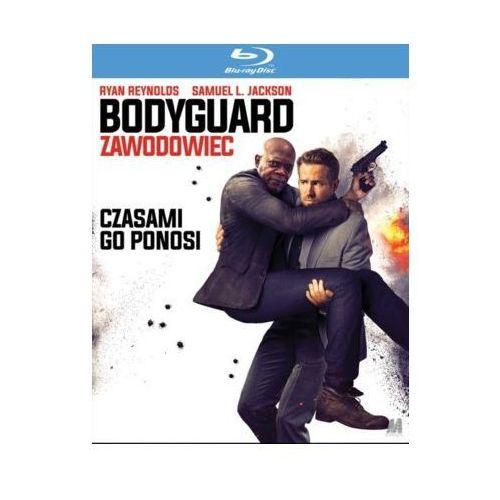 Bodyguard zawodowiec (bd) marki Monolith